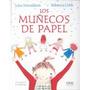 Los Muñecos De Papel (nb Volumenes Singulares); Envío Gratis