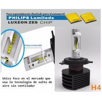 Kit De Foco Leds Philips 7000 Lumens 9005 9006 Sin Garantia