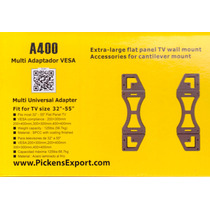 Adaptador Para Base De Tv Pickens A400