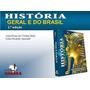 História Geral Do Brasil 2° Edição Editora Harbra Escolar