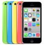 Iphone 5 C Libre 4 G Lte Cuotas Sin Interes