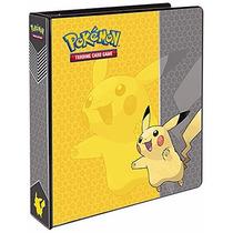 Pokemon Pikachu 3-ring Binder Card Album, 2