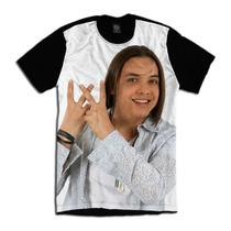 Wesley Safadao Camiseta Personalizada Sertanejo Musica Forró