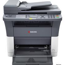 Multifuncional Laser Mono Kyocera Fs-1120mfp 20ppm