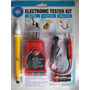 Kit Probador Electrico