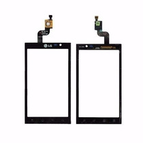 Tela Touch Screen Lg P920 Optimus 3d Original