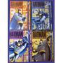 Box Batman A Serie Animada Completa Dvd 4 Temporada