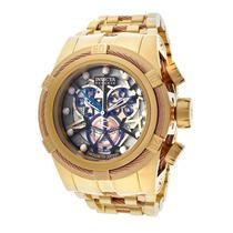 Relógio Invicta 12902 Com Frete Grátis - 12 X Sem Juros