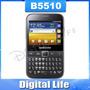 Pedido Celular Libre De Fabrica Samsung Galaxy Y Pro B5510