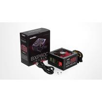 Fuente Sentey Bxp600 600w / Lnx600 Watts Reales Box