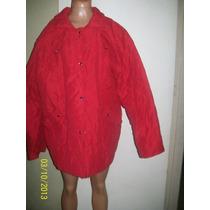 Tapados Impermeables Y Abrigo Dama Talles Xxl Al Xxxl $ 1300