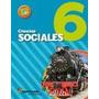 Sociales 6 Nacion - En Movimiento - Ed. Santillana
