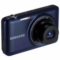 Câmera Digital Samsung St71t - 16.1mp De Vitrine´oferta!!!!