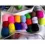 Hilo Crochet Colombiano Para Tejidos Y Manualidades