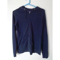 Suéter Escolar Azul Marino Para Dama Marca Xic Xoc