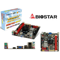 Tarjeta Madre Biostar Nm70i-847 + Dual Core 1.1 Ghz Bagc
