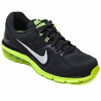 Zapatillas Nike Air Max Defy Rn Hombre Running 599343-017