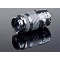 Lente Canon 70-300 Mm F/4-5.6 Is Usm Ef Frete Gratis
