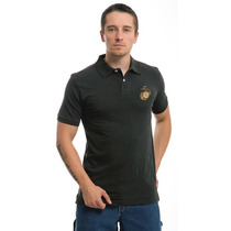 Camiseta Rapid Dominance Tipo Polo