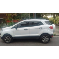 Ford Ecosport 2013 Freetyle 1,6 Black Friday