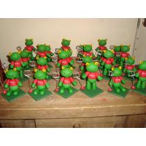 10 Souvenirs Sapo Pepe