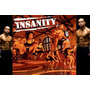 Insanity 15 Dvds + Hip Hop Abs