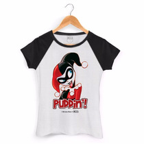 Roupas Blusas Camisetas Femininas Alerquina Swag Thug Linda