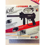 Marcadora Paintball Tippmann A-5/with Selector Switch Egrip