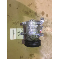 Compressor Ar Condicionado Toyota Hilux 2.8 2016 Original