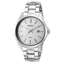 Reloj Seiko Sur151p1 Es 42 Mm Neo Classic Stainless Steel