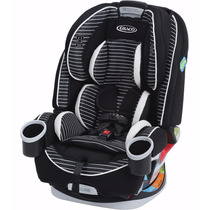 Cadeirinha Graco 4ever All-in-one Car Seat Menor Preço Do Ml