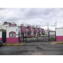 Casa En Venta, Nicolás Romero, Villa Nicolás Romero, Estado De México