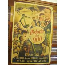Afiches De Cine Antiguos Con Hugo Del Carril