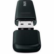 Adaptador Wifi Smart Tv Philips Wi-fi Usb 2x2 Pta127 802.11n