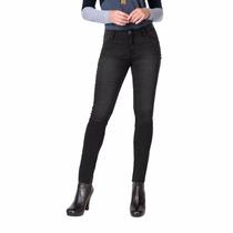 Rebaja Jeans Talle Alto Cintura Alta Y C&a