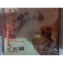 Summer Iblea 003disco Cd Nuevo Sellado Excelentes Condicione