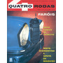 4r.023 Jun62- Dkw Farol Carro Antigo Fusca Mercedes Gordini