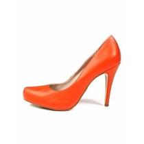 Scarpin Sapato Feminino Lindo Salto Alto 10 Cm
