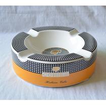 Cohiba Cenicero De Ceramica Ligera Para Puro Habano Cubano