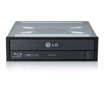 Lg Quemador Dvd Blu-ray Disc Writer 3d 14x Sata Wh14ns40