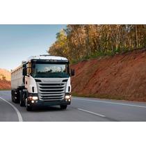 Scania 310 Lb 4x2 2016 C/dto. $30.000