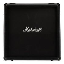 Marshall Mg412acf Caixa Gabinet Guitarra 4x12 120w Frete0