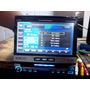 Reproductor Dvd Marca Dual Xdvd9101 Pantalla Tactil Un Din.