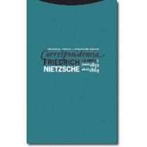 Correspondencia Nietzsche (6 Tomos) Editorial Trotta