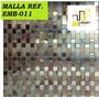 Lamina Malla, Mosaico, Listelo Decorativo! Cocina O Paredes