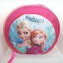 Morral Frozen Congelados Doble Bolsillo Bulto Escolar Disney