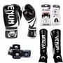 Kit Venum Completo Boxe/muay Thai Envio Imediato