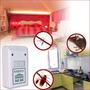 Riddex Plus Repelente Electronico Pesticida Insectos Roedor