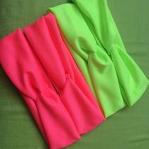 Bandanas,turbantes,cintillos,headbans,cintas Para El Cabello