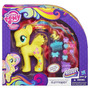 My Little Pony Fluttershy Con Accesorios Para Peinar!